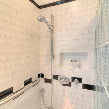 Ballard Bathroom Remodel