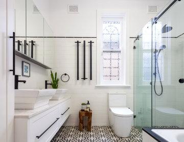 Balmain Bathroom Remodel