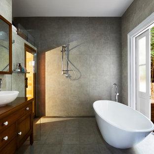 Balmain cottage - bathroom and sauna