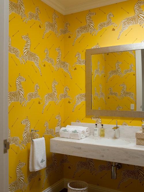 Art Deco Wallpaper Home Design Ideas Pictures Remodel