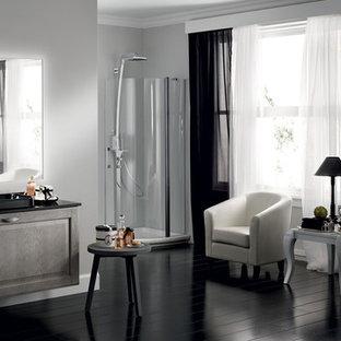 Baltimora Bathroom - Scavolini