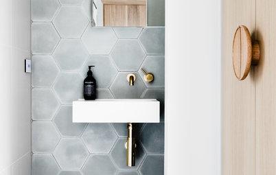 Best of the Week: 32 Practical Bathroom Set-Ups