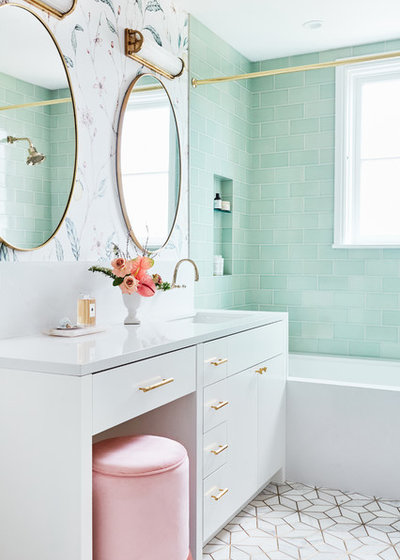 Bon 5 Common Bathroom Design Mistakes To Avoid