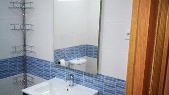 Baño básico