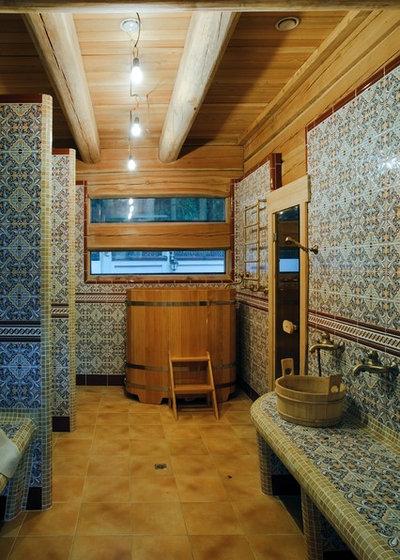 Как оформить комнату отдыха в бане своими руками фото 981