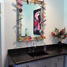 Contemporary Bathroom Barbara S