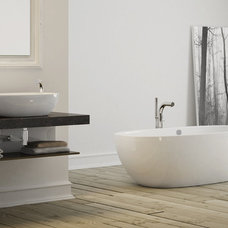 Modern Bathroom by Buyer's Market