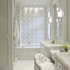 Traditional Bathroom Barclay Butera Living on the Coast