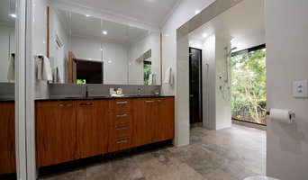 Bardon Ensuite and Robe