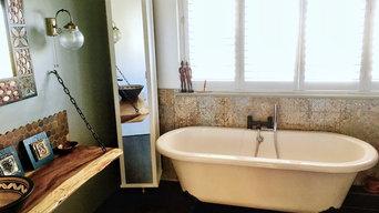 Barkingside Bathroom Project