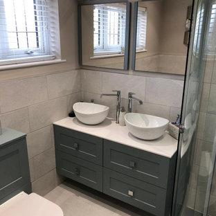Barming, Maidstone Bathroom Refurbishment