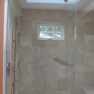 Barn Guest House - Shower