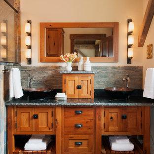 Idéer för att renovera ett amerikanskt badrum