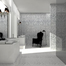 Contemporary Bathroom by Federica Burei