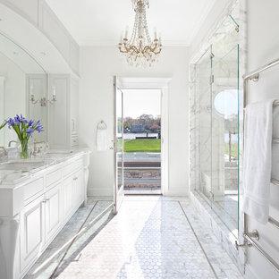 75 most popular traditional bathroom design ideas for 2019