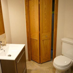 Basement 3/4 Bath