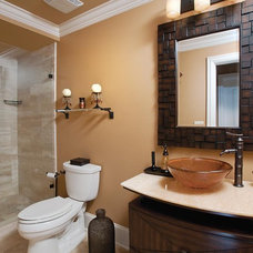Traditional Bathroom by AjWDC, Aj Williams Design Company