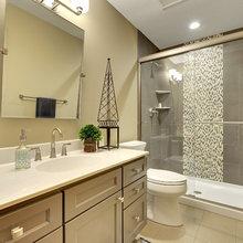 Jackson Basement Bathroom
