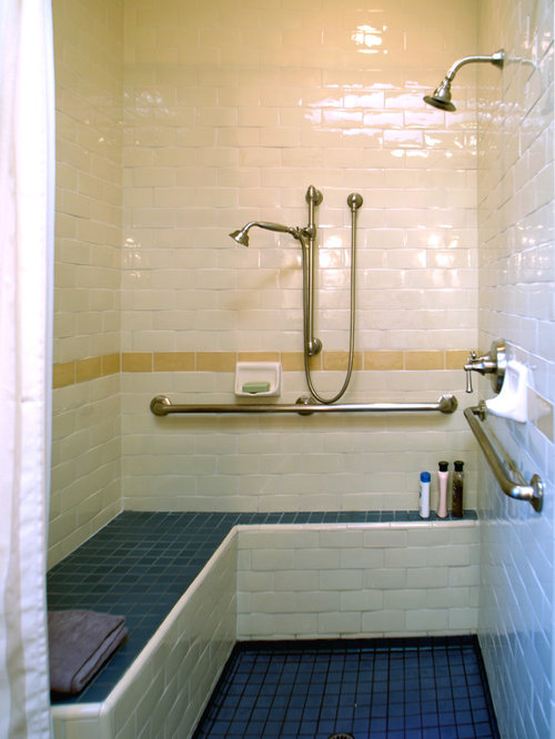 Arts And Crafts Bathroom Design Ideas Renovations