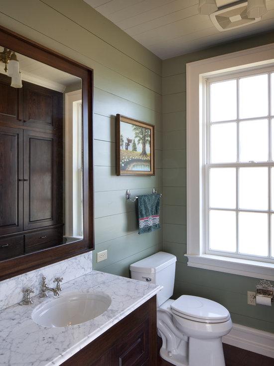 Dark Bathroom Vanity Farmhouse