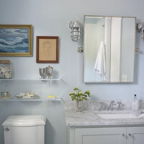 Nautical Bathroom Vanity Light | Houzz