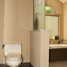 Traditional Bathroom by Stan Better Companies