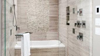 Bath & Shower duo