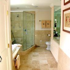 Contemporary Bathroom by ARCHIA HOMES