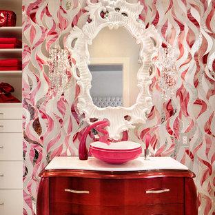 Bath Contenders 2013 NKBA Design Competition