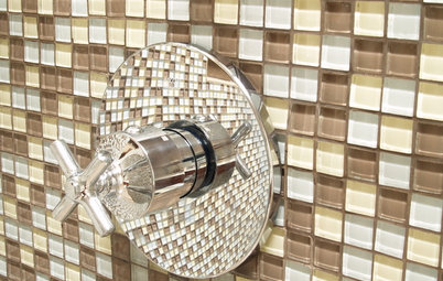 Convert Your Tub Space to a Shower — the Fixtures-Shopping Phase