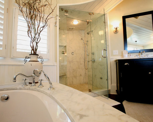 Cultured Marble Tub Houzz