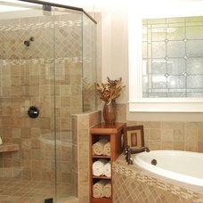 Bathroom by FrontPorch