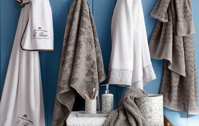 Dove È Meglio Mettere il Porta Asciugamani?