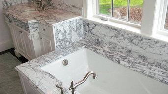Bath Looks & Ideas