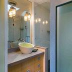Clovernook Bath Contemporary Bathroom Milwaukee By