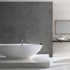 Contemporary Bathroom by Pierce Decorative Hardware & Plumbing