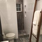 Mateo street house contemporary bathroom san francisco by boor bridges architecture for Bathroom remodeler falls church va