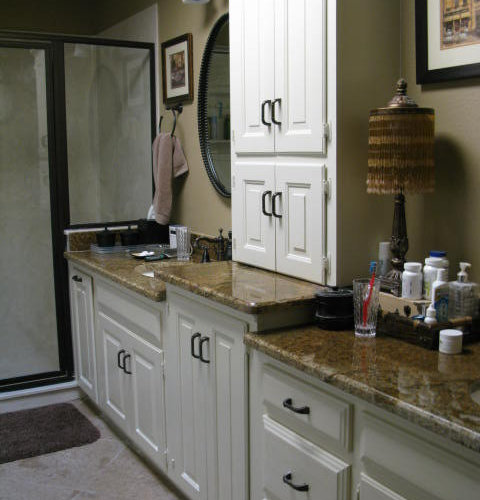 Appliance Garage Cabinet Ideas, Pictures, Remodel and Decor