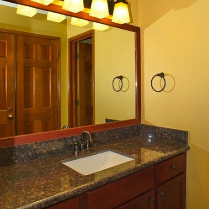 Lakeview Bath Remodel