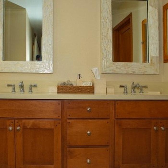 Snowcreek Bath Remodel