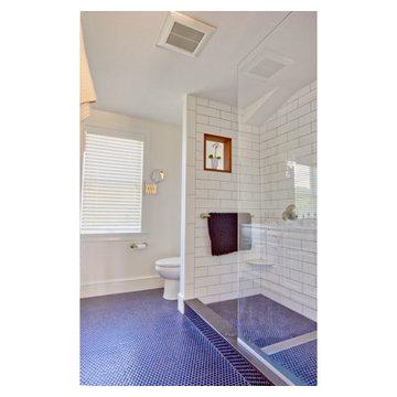 Bath Renovation Too!