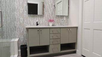 Bath Room Remodel