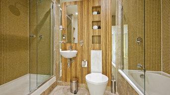 Bath - Shower