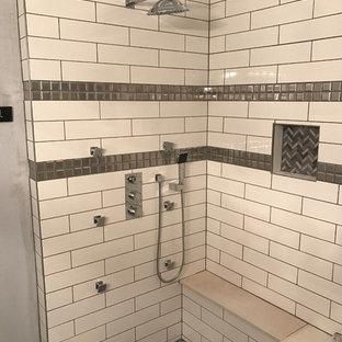 bath/shower jets