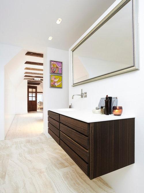 Danish Design Bathroom Design Ideas Remodels Photos