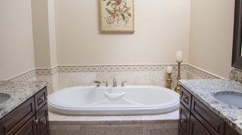 Bath Tub marble