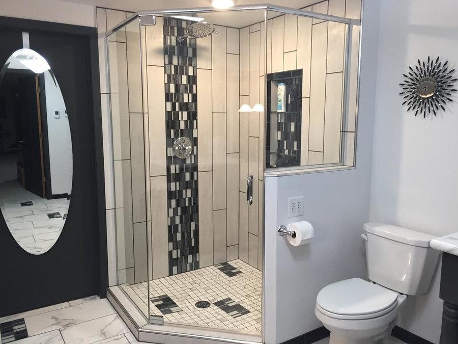 Bath update