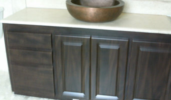 Contact. Customwoods Custom Cabinetry