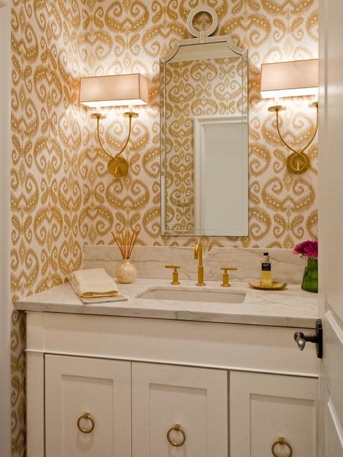Small Family Bathroom Design Ideas Renovations Photos With Medium Hard
