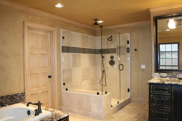 Traditional Bathroom by Home Innovations
